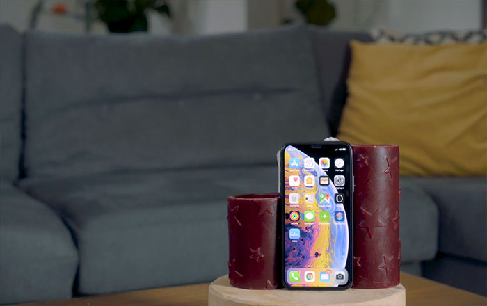 Test de l'iPhone Xs : image 12