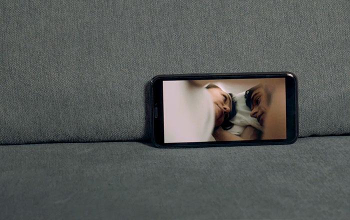 Test de l'iPhone Xs : image 13