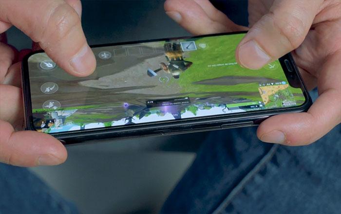 Test de l'iPhone Xs : image 14