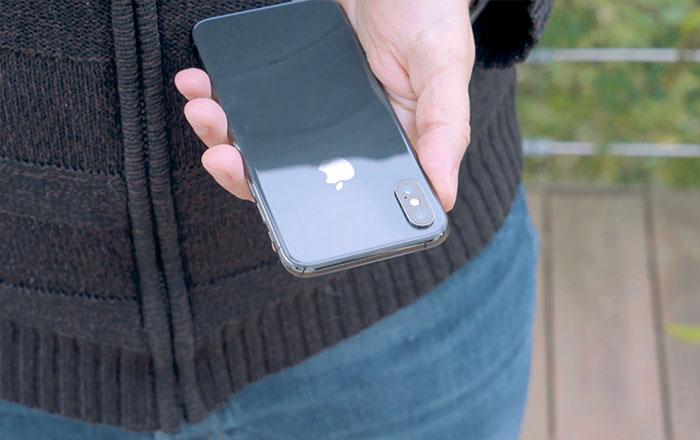 Test de l'iPhone Xs : image 2