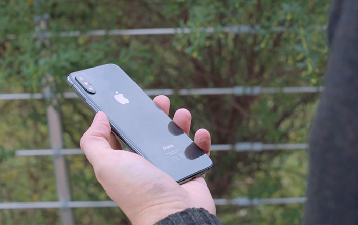Test de l'iPhone Xs : image 4