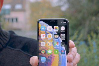 Test de l'iPhone Xs : image 6