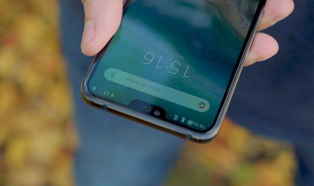 Test du Nokia 7.1 : photo 10