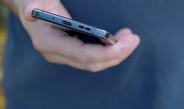 Test du Nokia 7.1 : photo 11