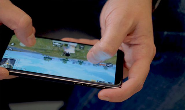 Test du Nokia 7.1 : photo 17