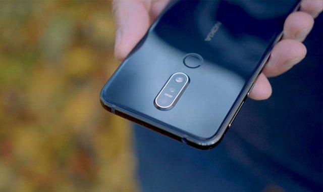 Test du Nokia 7.1 : photo 2