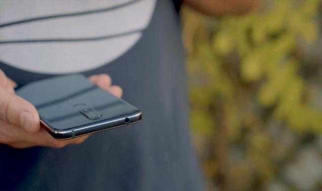 Test du Nokia 7.1 : photo 3