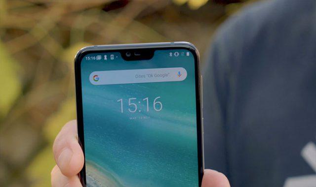 Test du Nokia 7.1 : photo 8