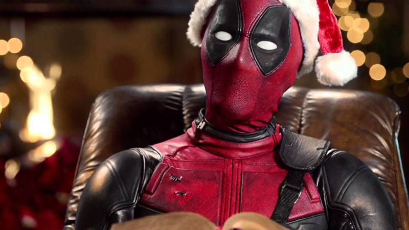 Et si Deadpool revenait en femme ?