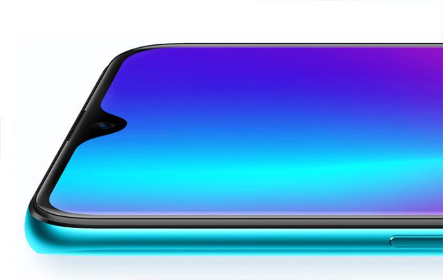 Oppo RX17 Pro : image 3