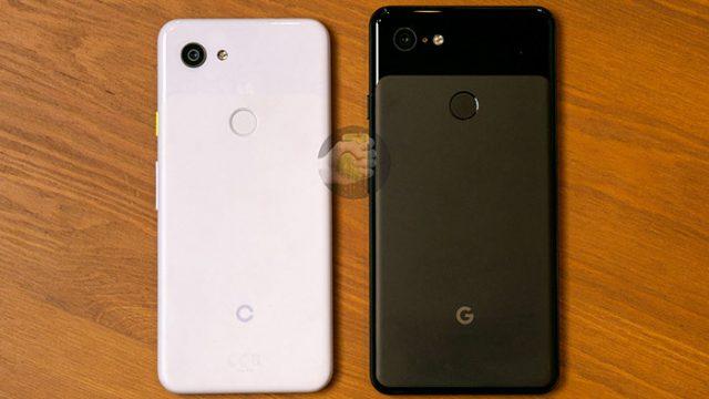 Pixel 3 Lite : image 2