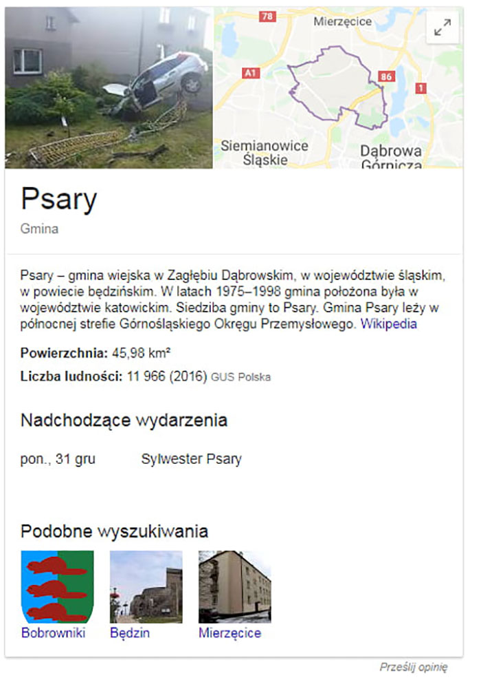 Psary