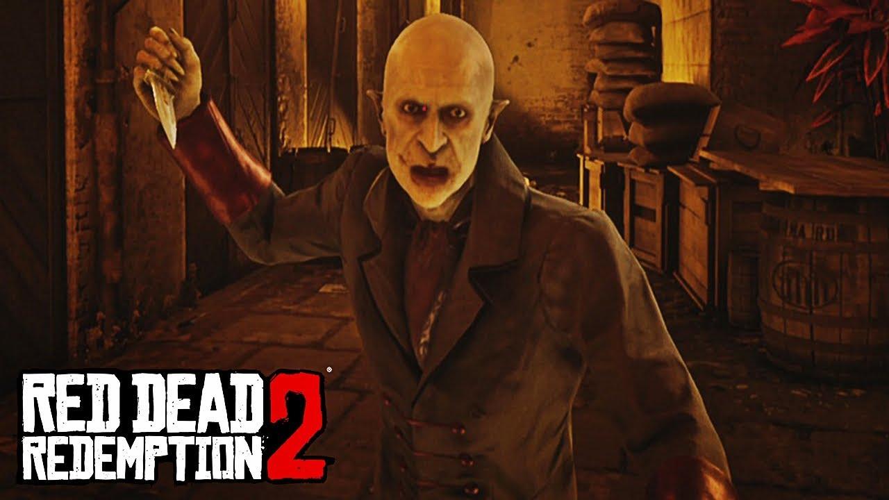 Red Dead Redemption 2 : Débloquer les Bounty, …