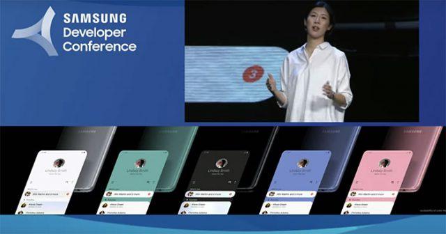 Coloris Samsung Galaxy S10
