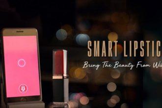 Smart Lipstick