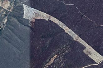 Termites Google Earth