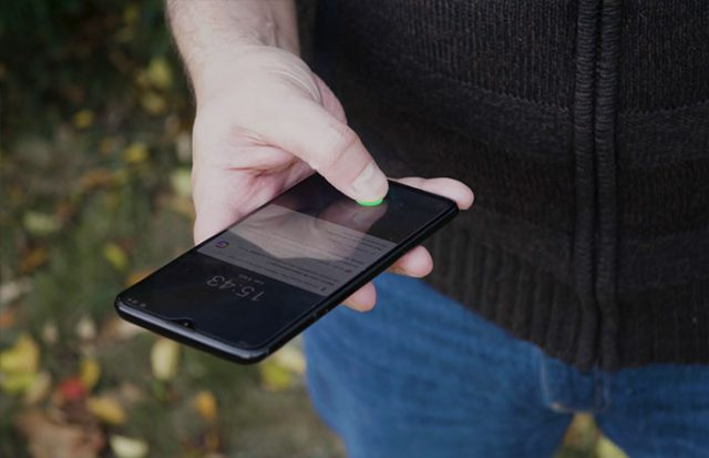 Test du OnePlus 6T : image 12