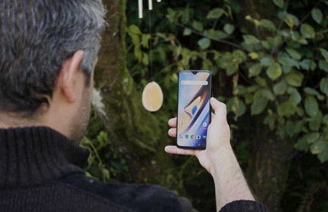 Test du OnePlus 6T : image 13