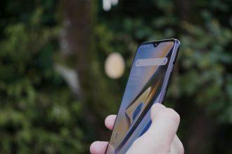 Test du OnePlus 6T : image 16