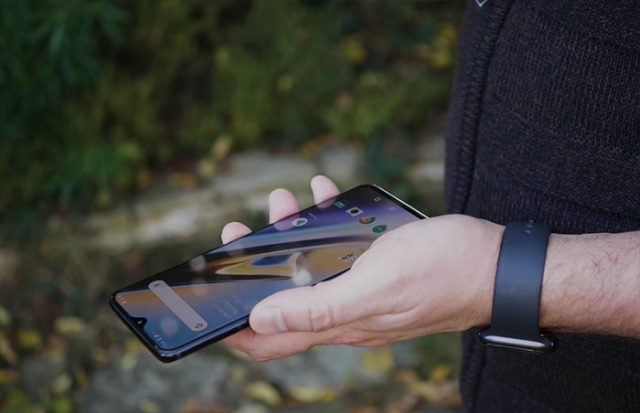 Test du OnePlus 6T : image 4