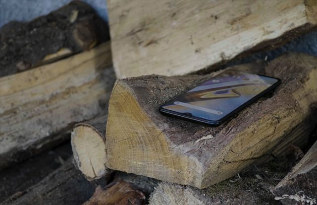 Test du OnePlus 6T : image 6