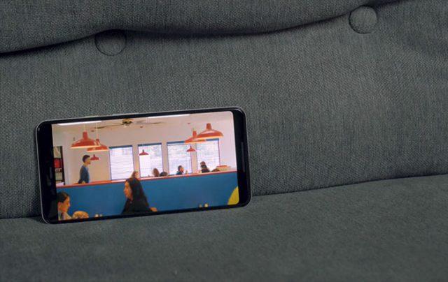 Test Pixel 3 XL : image 15