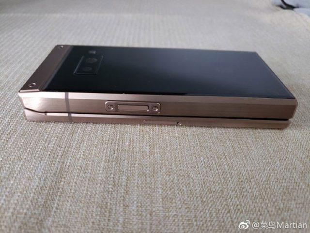 Samsung W2019 : image 2