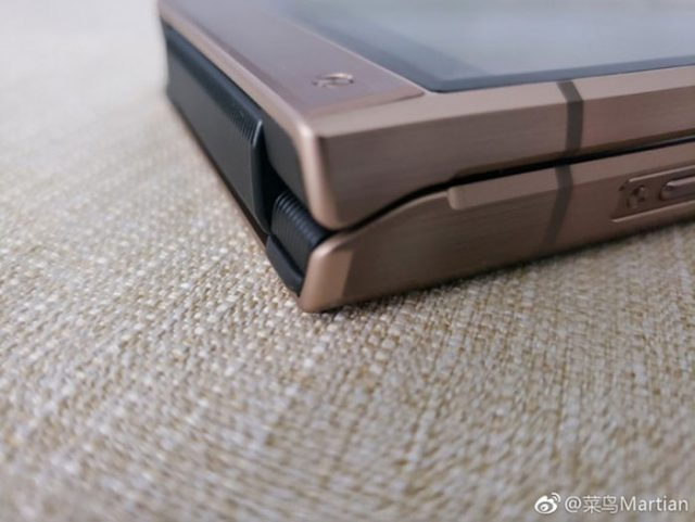Samsung W2019 : image 3