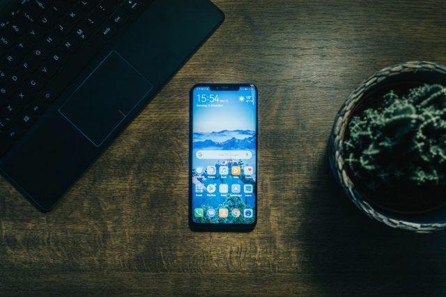 200 millions de smartphones vendus sur fond de crise — Huawei