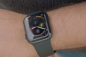 Test de l'Apple Watch Series 4 : image 5
