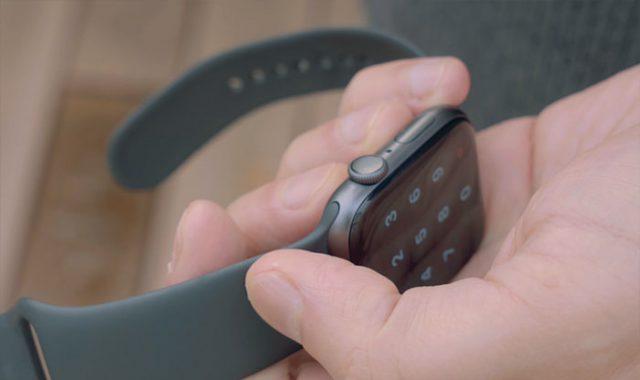 Test de l'Apple Watch Series 4 : image 9