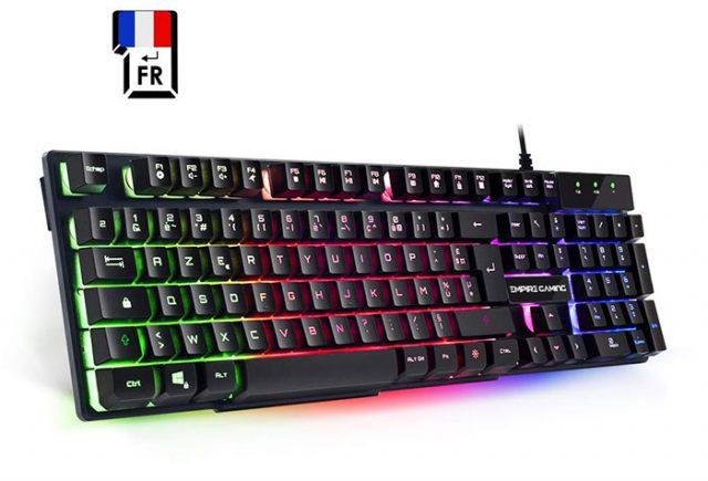 Empire Gaming K300