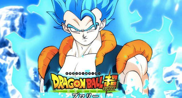 Dragon Ball Super Broly Online Stream