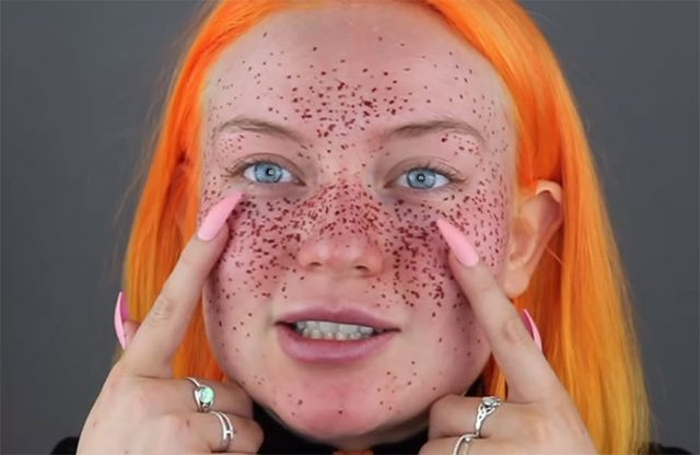 Fail Tuto Maquillage