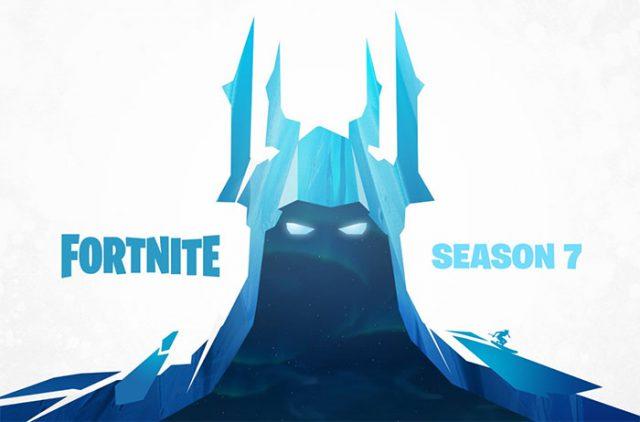 Fortnite saison 7