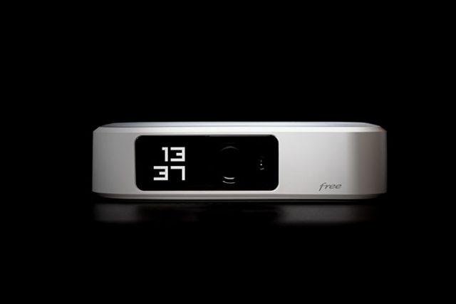 Freebox One : image 1