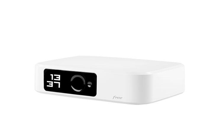 Freebox One : image 3