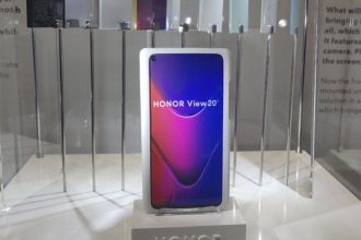Honor View 2