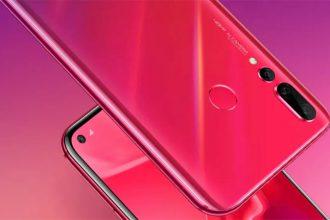 Huawei Nova 4 : image 1