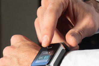 K'Watch Glucose