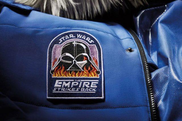 Parka Star Wars : image 1