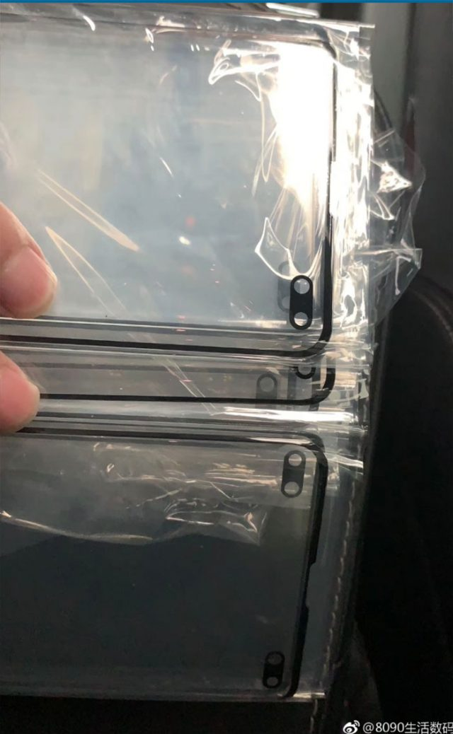 Protections Galaxy S10 : image 2