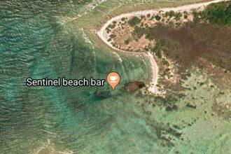 Sentinel Beach Bar