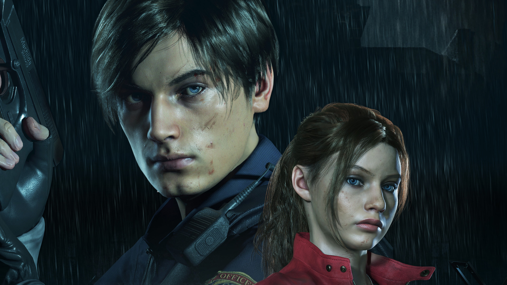 Resident Evil 3 commencerait son teasing sur Twitter