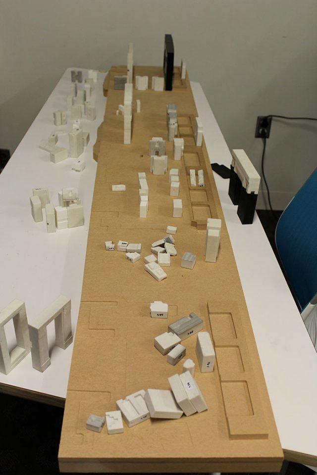 temple 3d - Onshape3d bureau d'étude et impression 3d à Toulouse