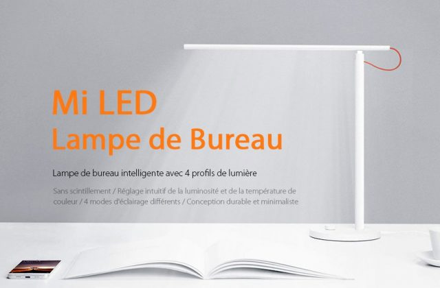 Xiaomi Plein De Promos Sur Les Luminaires Connectes Avec