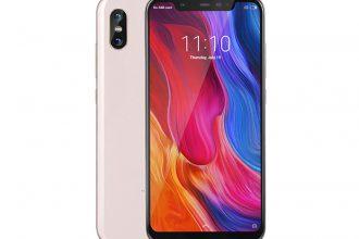 Xiaomi Mi 8 or
