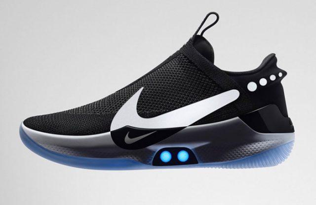 new concept 82fe3 a548f Nike Adapt BB   photo 2
