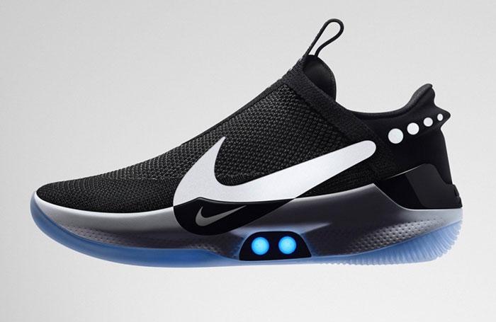 Nike Adapt BB : les baskets connectées ne sont pas au meilleur de leur forme