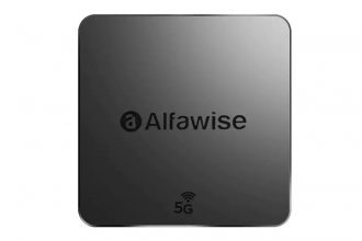 Alfawise A8 Pro